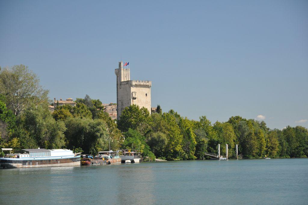 Office de tourisme de saint laurent des arbres la r gion - Office de tourisme plan de la tour ...