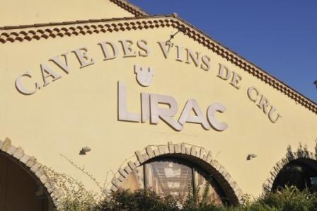 Cave cooperative lirac